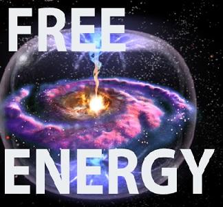 FREE-ENERGY